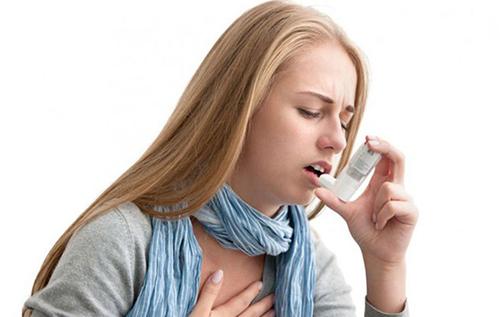 Bài thuốc chữa bệnh hen suyễn lâu năm