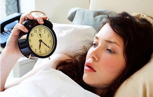 Bài thuốc chữa trị chứng mất ngủ