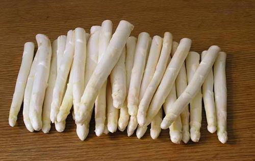 Hình ảnh măng tây trắng